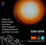 SPM Chor & Orchester - Wenn er kommt (COW 1979)