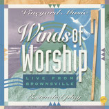 Vineyard - Winds Of Worship 7 (Live From Brownsville)