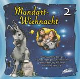 Adonia : Mundart-Wiehnacht 2