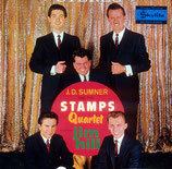 Stamps - featuring Jim Hill