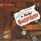 Adonia : De Räuber Knatter-Ratter - Musical
