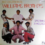 Williams Brothers - Spreading A Message