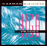 Carman - High Praise Volume II