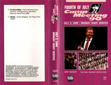 JIM VIDEO : Fourth of July Camp Meeting '90 (VHS-NTSC)