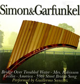 Simon & Garfunkel Perfect Panpipes performed by Guillermo Sanchez