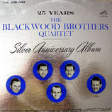 Blackwood Brothers - Silver Anniversary Album