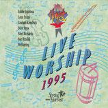 Spring Harvest - Live Worship 1995
