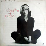 Sharalee - Daughter Of Music