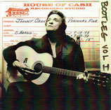 Johnny Cash - Personal File : Bootleg Vol I (2-CD)