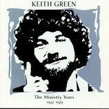 Keith Green - The Ministry Years 1977-1979 Volume 1 - CD1 + CD2 (2-CD) <