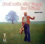 Siegfried Fietz - Frei wie ein Vogel im Wind