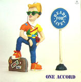 One Accord - Ready For Life