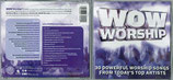 WOW Worship (violet) : 30 Powerful Worship Songs From Today's Top Artists (2-CD)