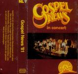 Gospel News - Gospel News 81'