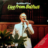 William McCrea - Live from Belfast