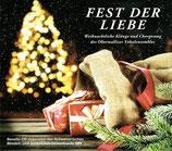 Weihnachtliche Klänge und Chorgesang des Oberwalliser Vokalensembles - Fest der Liebe