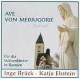 Inge Brück & Katja Ebstein - Ave von Medjugorje