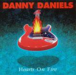 Danny Daniels - Hearts On Fire