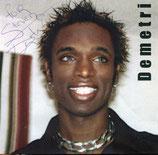 Demetri - Demetri