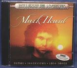 Mark Heard - Millennium Archives