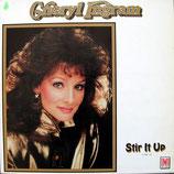 Cheryl Ingram - Stir It Up