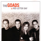Goads - Red Letter Day