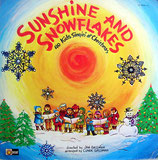 The Sunshine Kids - Sunshine And Snowflakes
