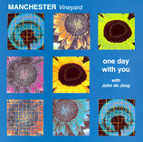 Vineyard Music - One Day With You with John de Jong (Manchester Vineyard)
