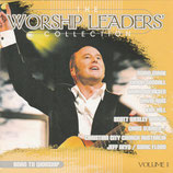 Worship Leaders Collection Volume II - Born to Worship (Spark)