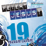 Feiert Jesus 19
