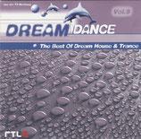 Dream Dance Vol.9  (2-CD)