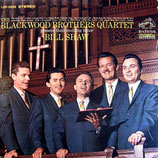Blackwoods - present exciting tenor Bill Shaw