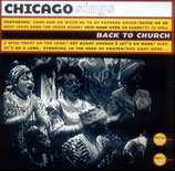 Trinity United Church Of Christ Mass Choir - Back To Church