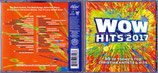 WOW HITS 2017 : 30 of The Year's Top Christian Artists And Hits (2-CD)