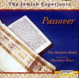Theodore Bikel - Die jüdischen Erlebnisse (The Jewish Experience - Passover)