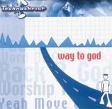 TECHNOCHRIST - Way to God