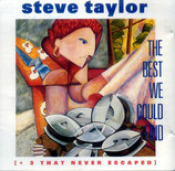 Steve Taylor - The Best We Could Find