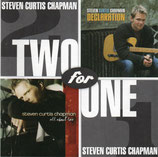 Steven Curtis Chapman - Two For One : Declaration & All About Love (2-CD)