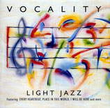 Vocality - Light Jazz (Benson)