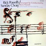 Rick Powell's Sunday Choir