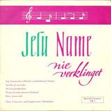 Gitarrenchor Adelshofen - Jesu Name nie verklinget 3