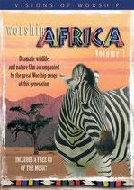 Worship Africa - DVD Volume 1