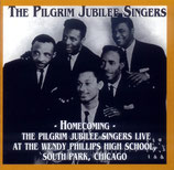 Pilgrim Jubilees - The Pilgrim Jubilee Singers Homecoming Live