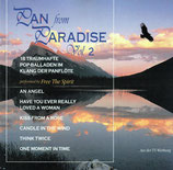 Pan from Paradise - Vol.2