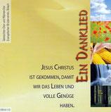 EBV - Gemischer Chor und Männerchor Evangelischer Büderverein Bülach - Ein Danklied