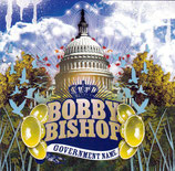 Bobby Bishop - Government Name