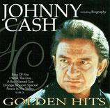 Johnny Cash - Golden Hits