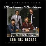 Blackwood Brothers - For The Record -
