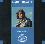 Garth Hewitt - Memories