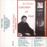 Jack Stenekes - Children Of Time